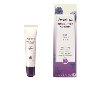 Aveeno Absolutely Ageless