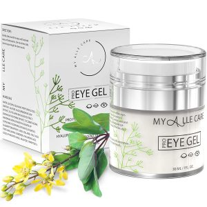 My Alle Care Eye Gel