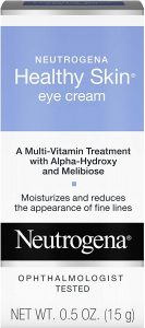 Neutrogena Healthy Skin Anti-Wrinkle Eye Cream