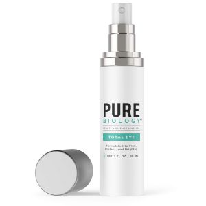 Pure Biology Premium Total Eye Cream