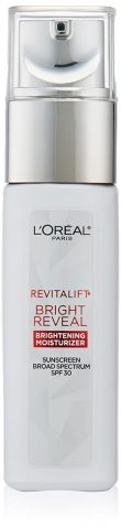 L'Oreal Paris Revitalift Bright Reveal Brightening Moisturizer