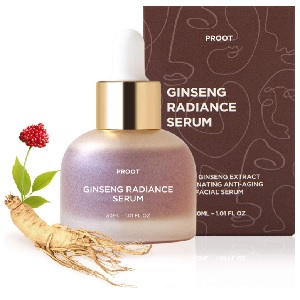 Ginseng Radiance Serum