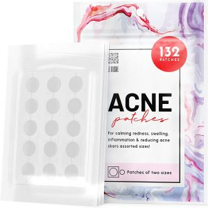 Le Gushe Acne Patches Best Korean Skincare Products For Acne