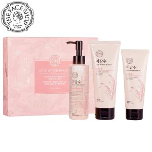 The Face Shop Rice Water Bright Special Set