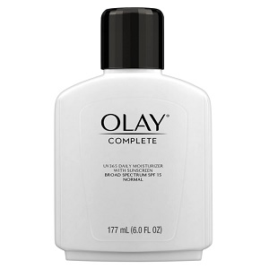 Olay Complete Lotion Moisturizer