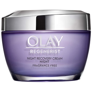 Best Korean Skin Care Products Olay Regenerist Night